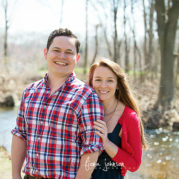 engagement photography trumbull