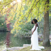 gorgeous maternity photography