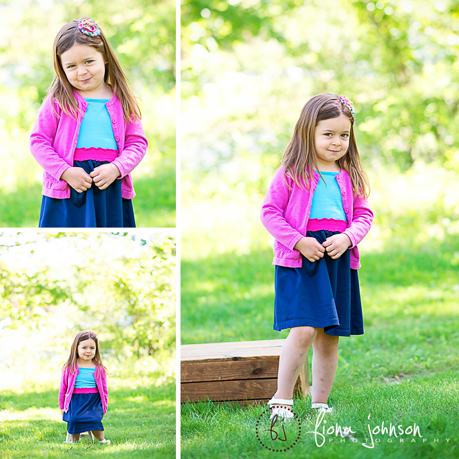 ct childrens photographer girl