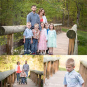 ct family photographer quadruplets
