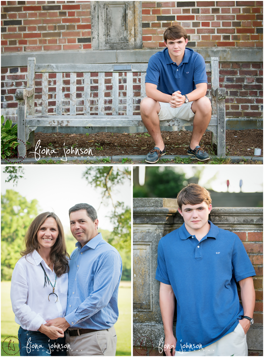 ct senior photographer