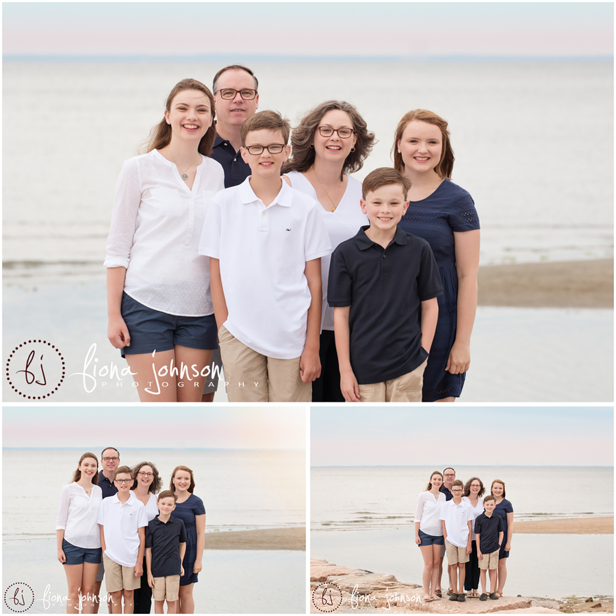 fairfield family photographer