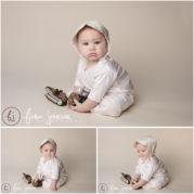 baby basics sitter session