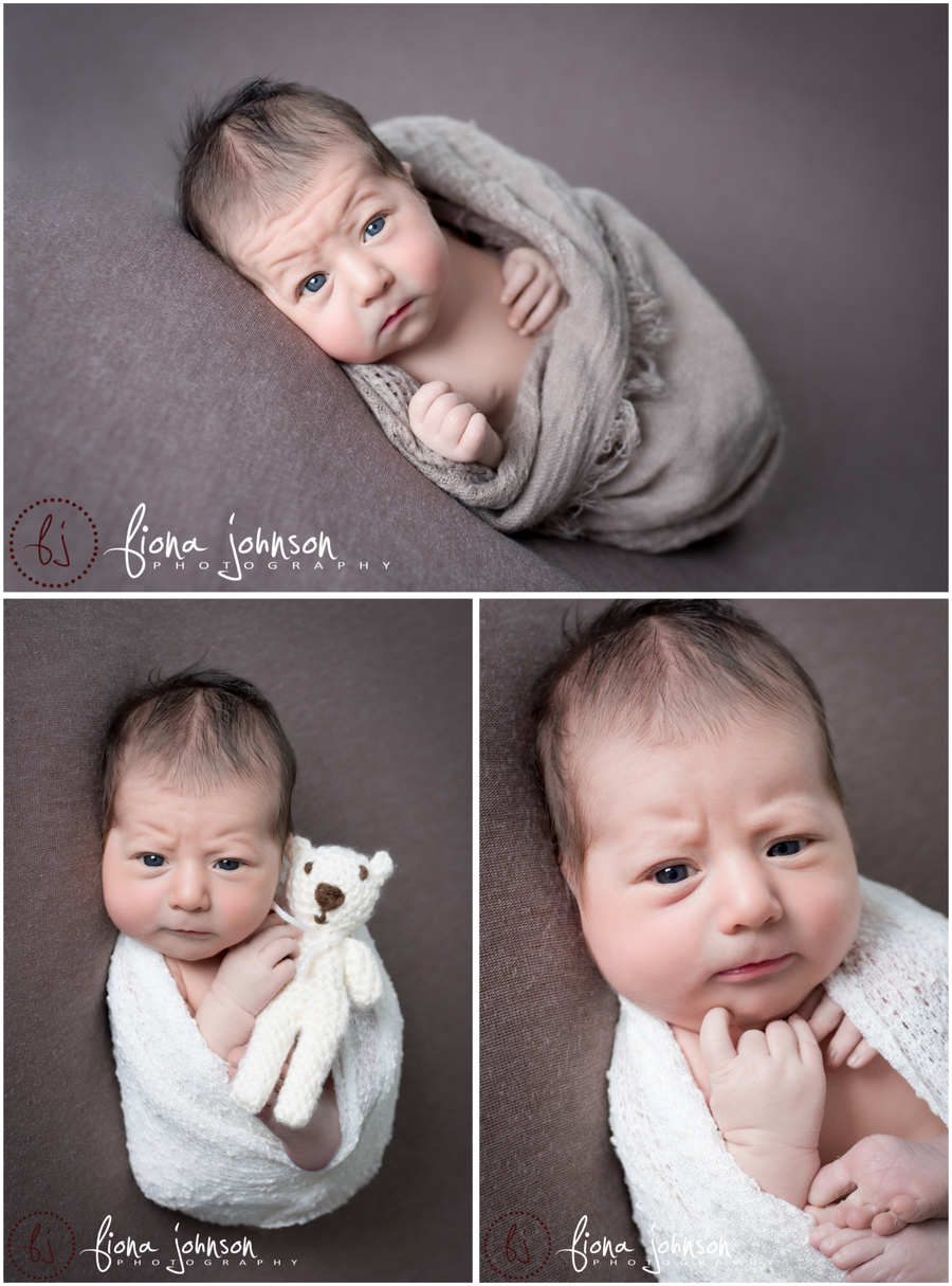 in-home newborn photographer