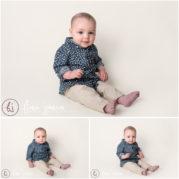 baby basics photo session