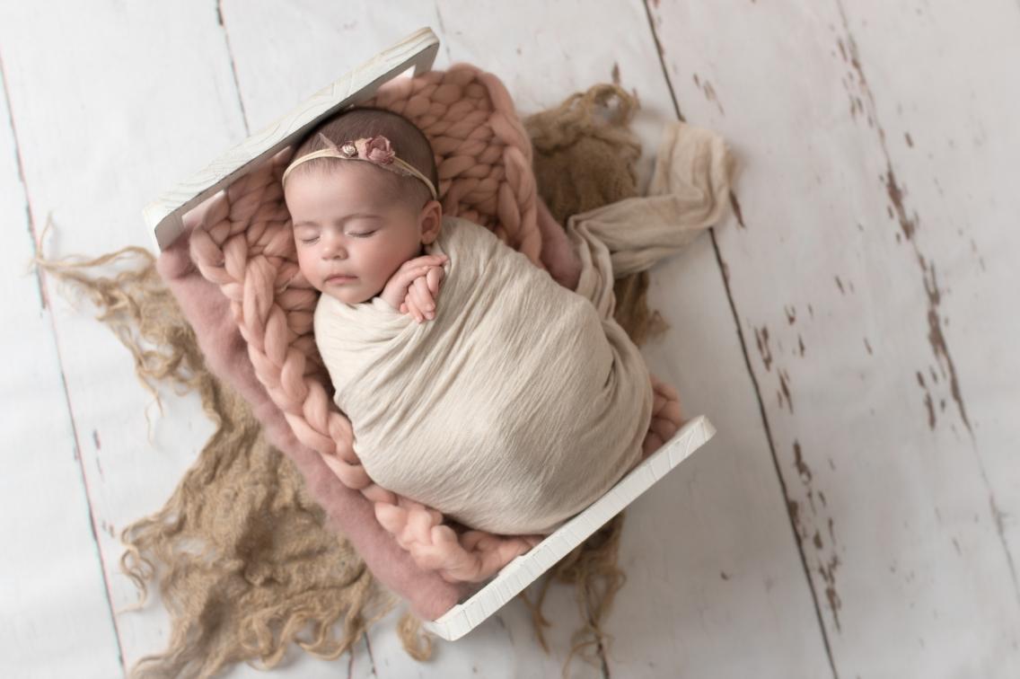 CT Newborn Photographer » Fiona Johnson Photography