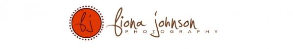 Fiona Johnson Photography logo