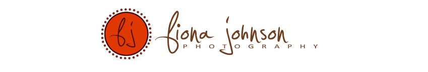 Fiona Johnson Photography logo